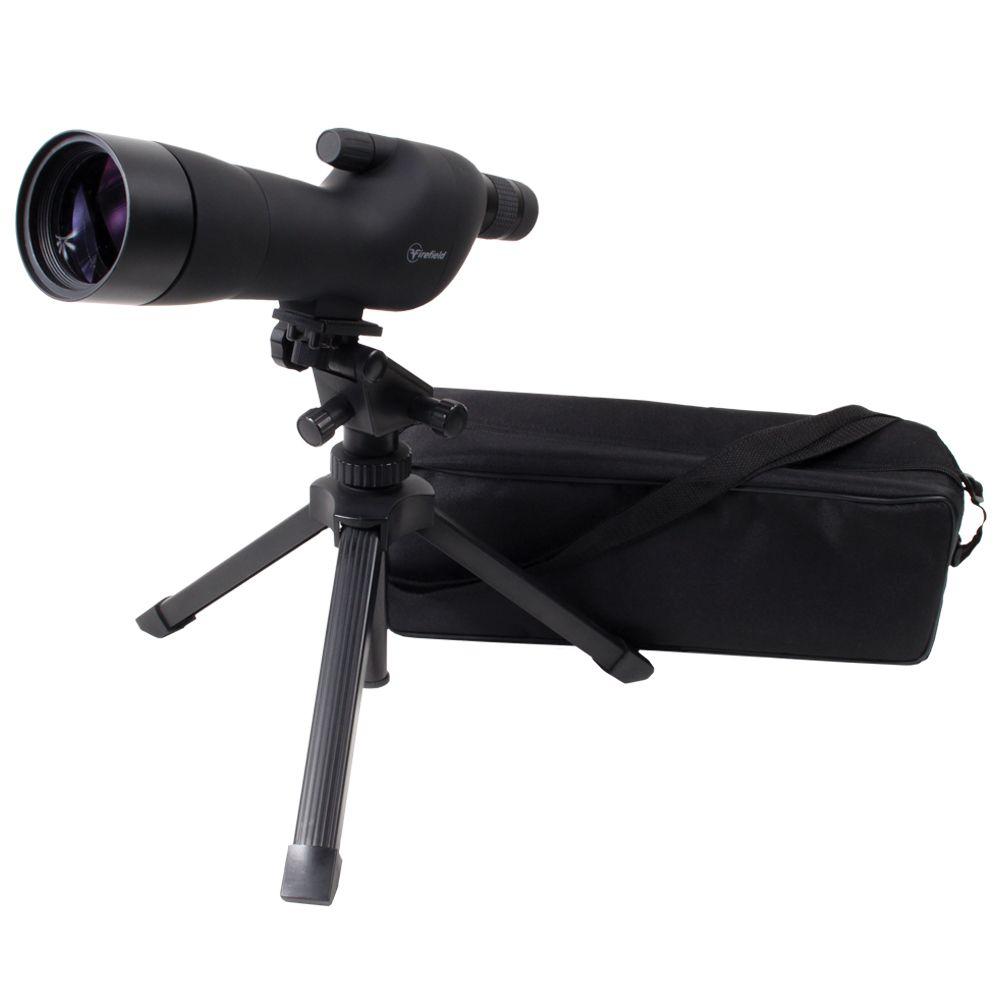 Firefield FF11018K 20-60x60SE Spotting Scope Kit